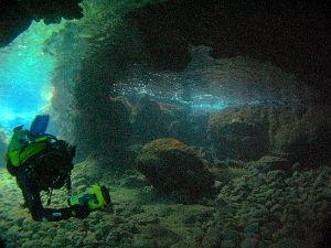 duiken sub 70